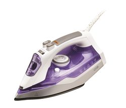 L220IR20 Steam Iron - Purple