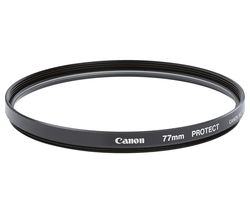 2602A001 Protect Lens Filter - 77 mm
