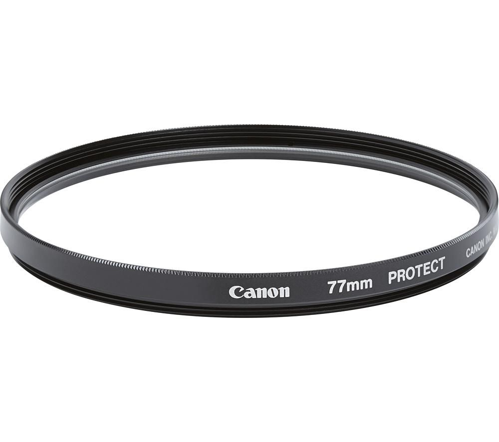 CANON 2602A001 Protect Lens Filter - 77 mm