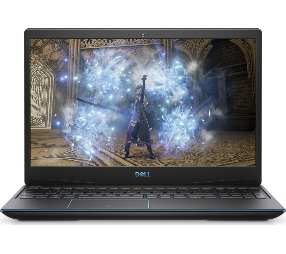 "DELL G3 15 3500 15.6"" Gaming Laptop - Intel® Core™ i5, GTX 1650 Ti, 512 GB SSD"