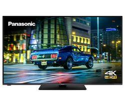 PANASONIC TX-50HX580B 50