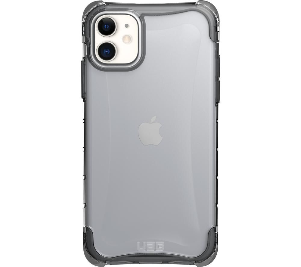 UAG Rugged iPhone 11 Case - Ice