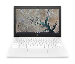 "11a 11.6"" Chromebook - 32 GB eMMC, White"