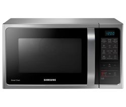 SAMSUNG MC28H5013AS/EU Combination Microwave - Silver Best Price, Cheapest Prices