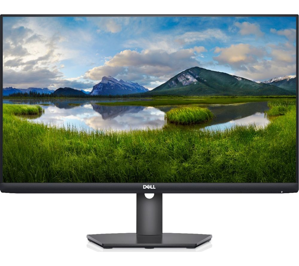 "Image of DELL S2421HSX Full HD 23.8"" LCD Monitor - Black, Black"