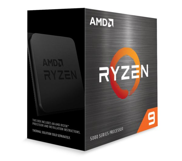 Image of AMD Ryzen 9 5950X Processor