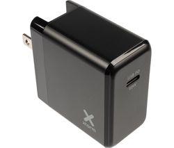 Volt XA030 Travel USB Type-C Laptop Charger