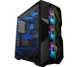 Tornado R9X Gaming PC - AMD Ryzen 9, RTX 3090, 2 TB HDD & 1 TB SSD