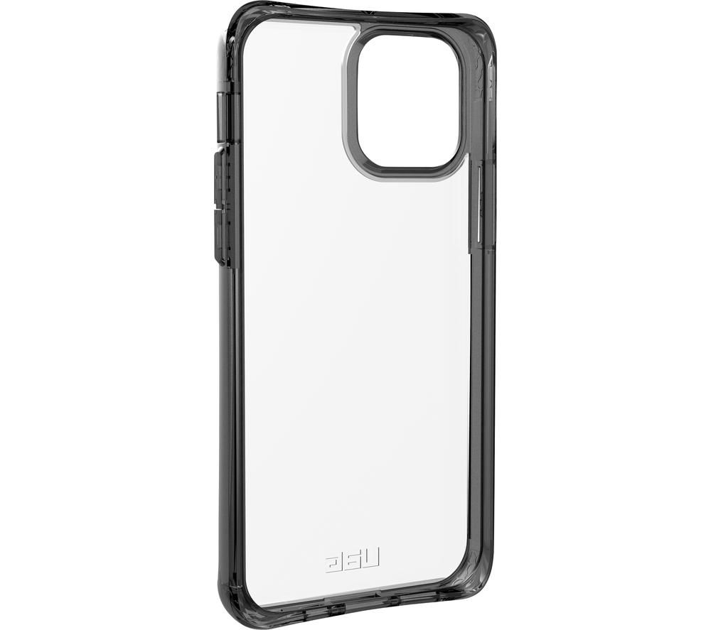 UAG Plyo Rugged iPhone 12 & iPhone 12 Pro Case - Ice