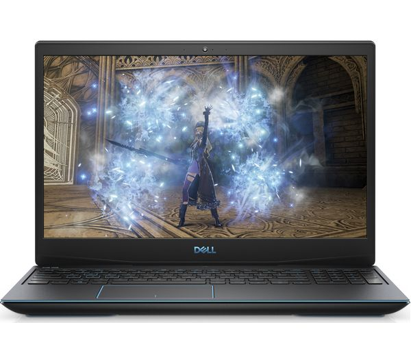 "Image of DELL G3 15 3500 15.6"" Gaming Laptop - Intel®Core i5, GTX 1650 Ti, 512 GB SSD"