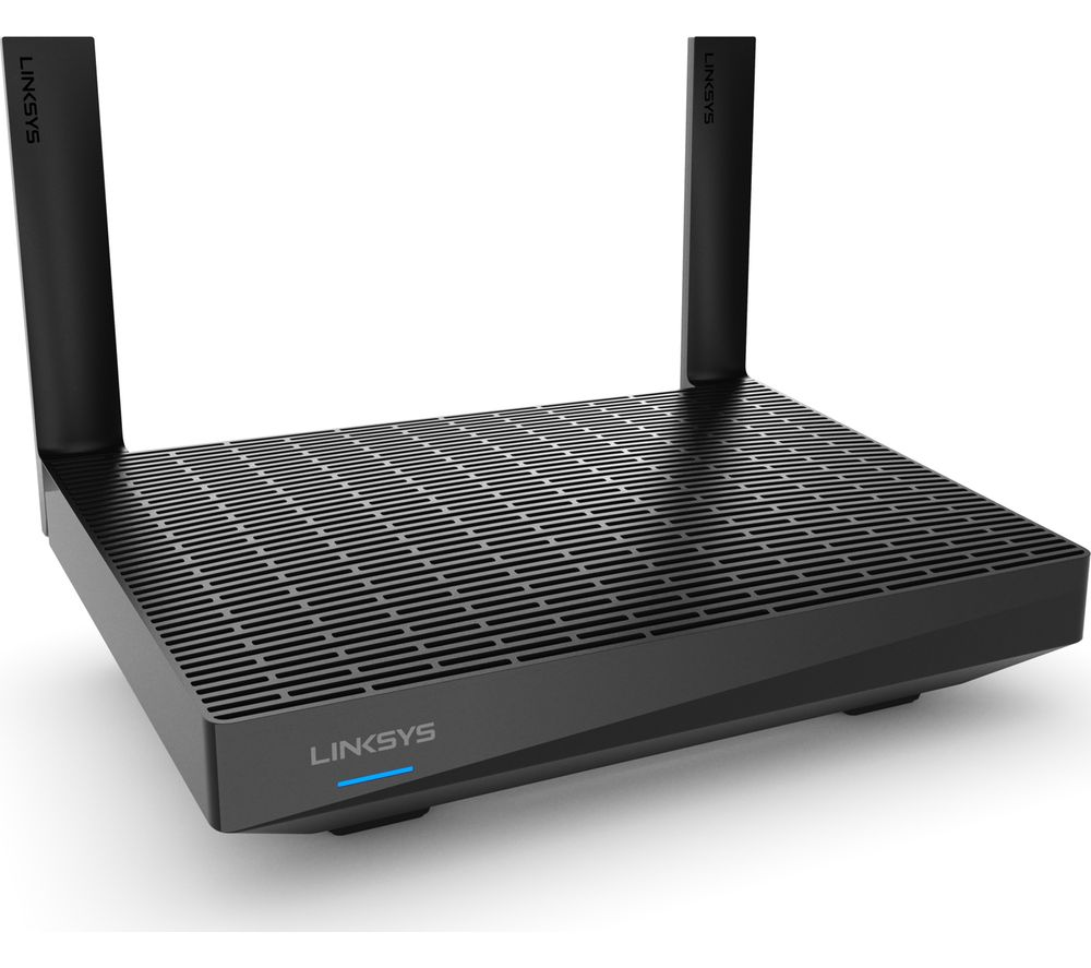 LINKSYS MR7350 WiFi Mesh Router - AX 1800, Dual-band
