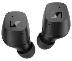 SNN CX TW Wireless Bluetooth Earbuds - Black