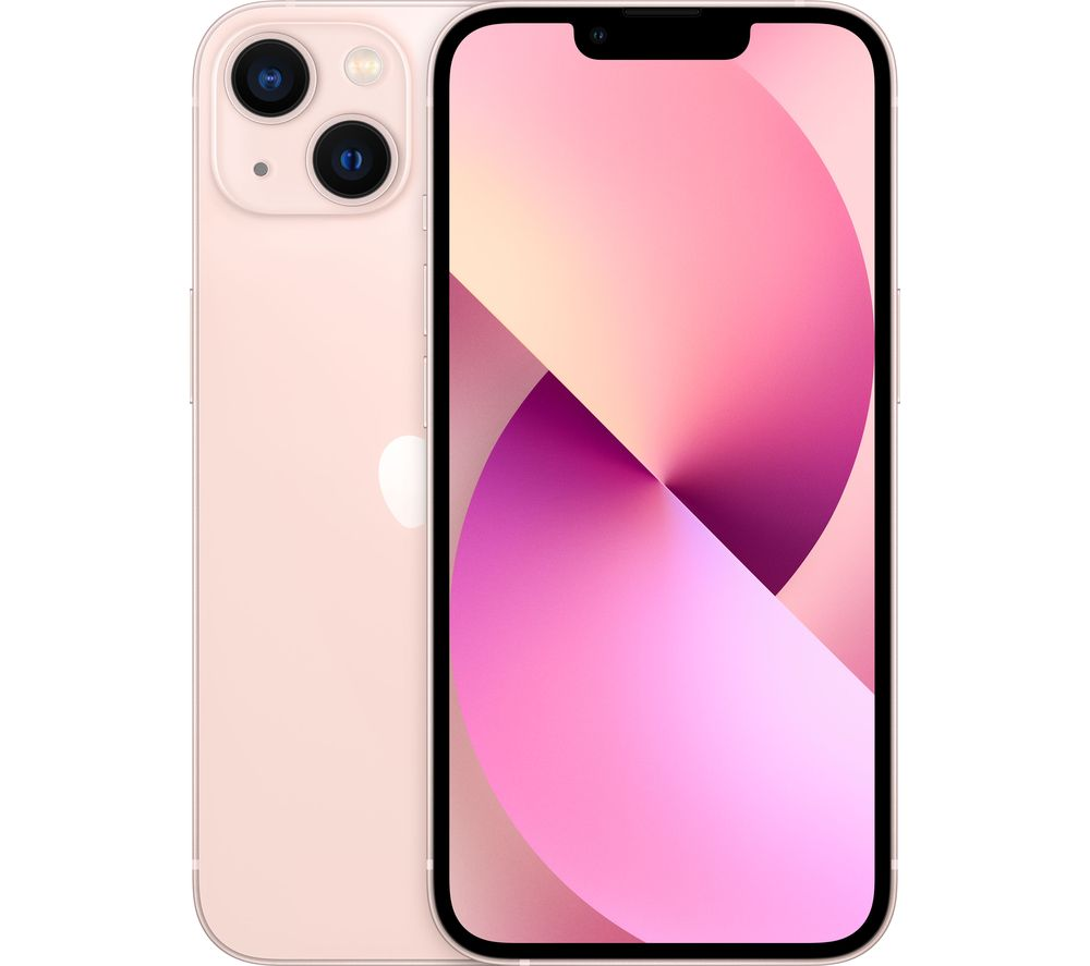 Apple iPhone 13 - 128 GB, Pink 0