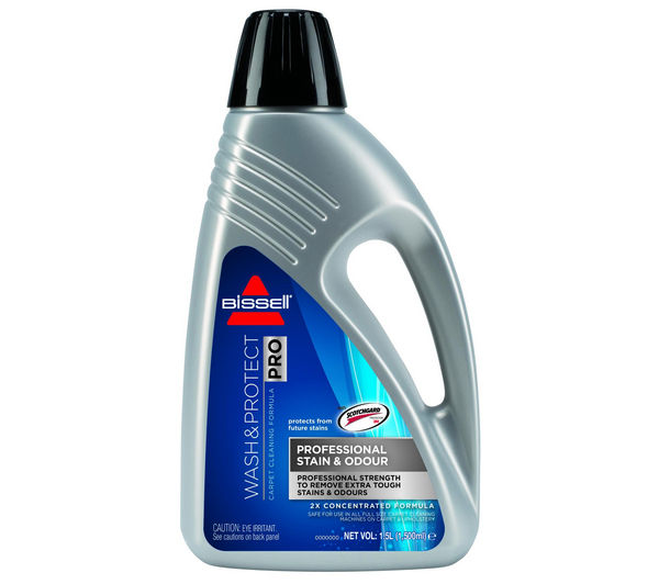 BISSELL 1089E Wash and Protect 2X Professional Carpet Cleaner