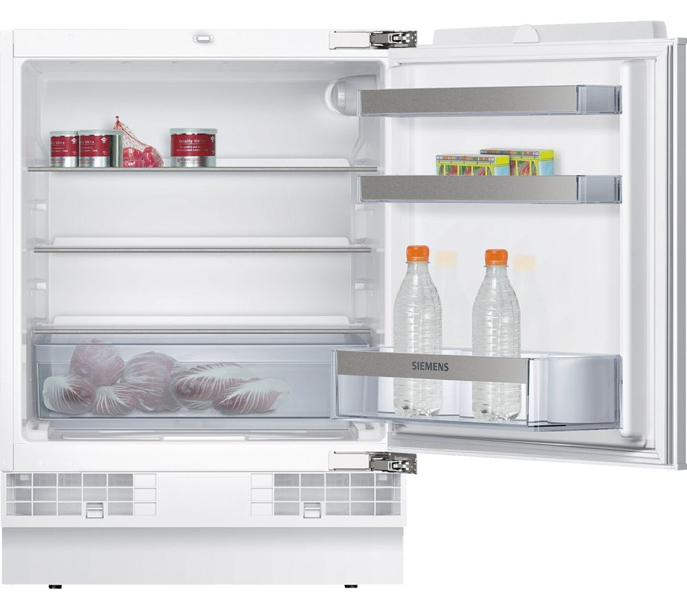 Image of SIEMENS iQ100 KU15RA51GB Integrated Undercounter Fridge