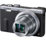 PANASONIC Lumix DMC-TZ60EB-S Superzoom Compact Camera - Grey