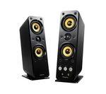 CREATIVE LABS GigaWorks T40 Series II 2.0 PC Speakers