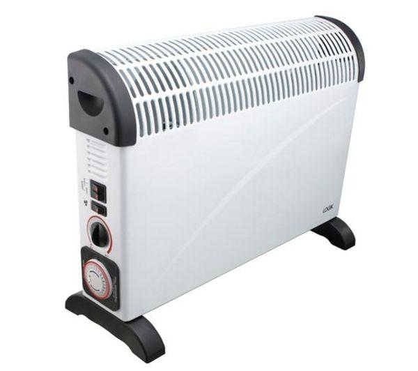 LOGIK L20CHW10 Convector Heater