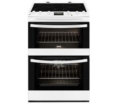 ZANUSSI ZCI68330WA Electric Induction Cooker - White