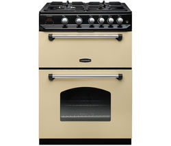 RANGEMASTER Classic 60 Gas Cooker Best Price, Cheapest Prices