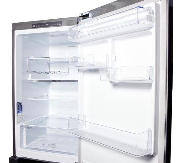 SAMSUNG RB29FSRNDSA/EU 70/30 Fridge Freezer - Silver