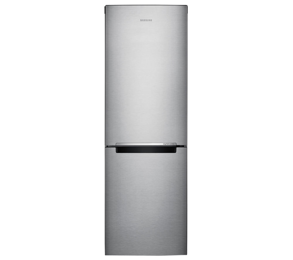 SAMSUNG RB29FSRNDSA/EU 70/30 Fridge Freezer - Silver