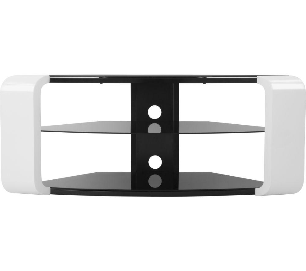 AVF Como FS1174COGW TV Stand - White
