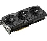 ASUS ROG STRIX GeForce GTX 1080 Graphics Card