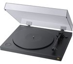 SONY PS-HX500 USB Turntable - Black