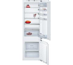 NEFF N70 KI6873F30G Integrated 70/30 Fridge Freezer