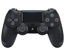 DualShock 4 V2 Wireless Controller - Black