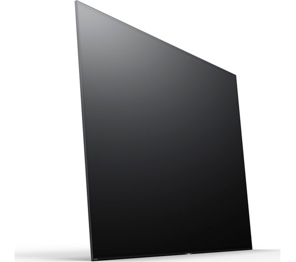buy sony bravia kd65a1 65 smart 4k ultra hd hdr oled tv free delivery currys. Black Bedroom Furniture Sets. Home Design Ideas