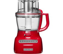 KITCHENAID 5KFP1335BER Food Processor - Empire Red