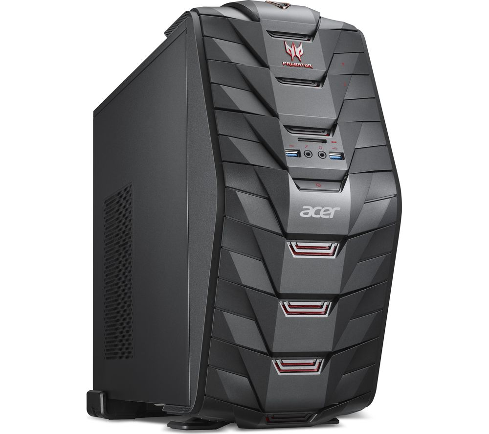 Compare cheap offers & prices of Acer G3-710 Gaming PC manufactured by Acer