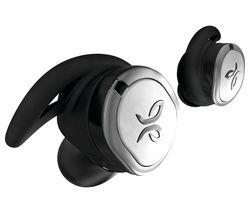JAYBIRD RUN Wireless Bluetooth Headphones - White