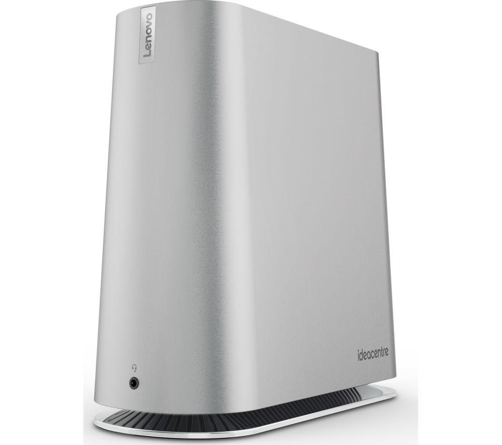 LENOVO IdeaCentre 620S-03IKL Desktop PC - Silver