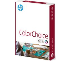 HP Color Choice A4 Matte Paper - 500 Sheets