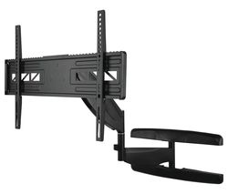 "SANDSTROM SFMGL18 Full Motion 49-70"" TV Bracket"