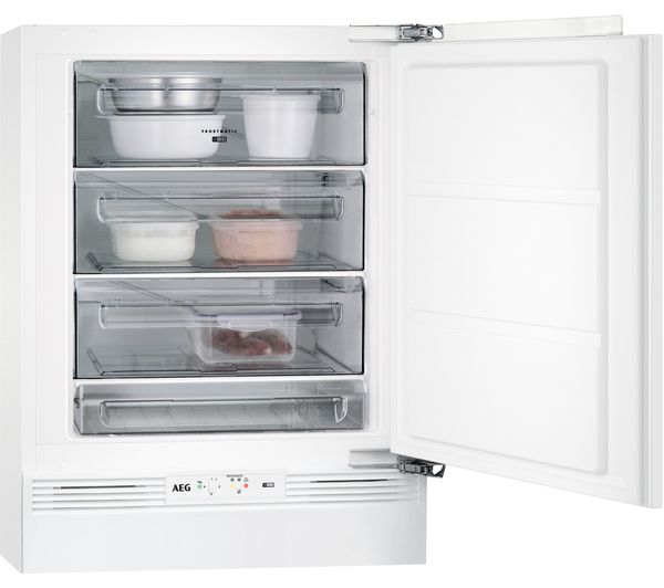 Image of AEG ABB6821VAF Integrated Undercounter Freezer