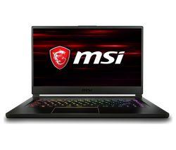 MSI Stealth Thin GS65 15.6