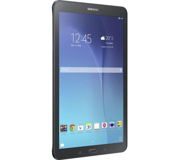 Samsung Book Cover Black Galaxy Tab A : Buy samsung galaxy tab e quot tablet book