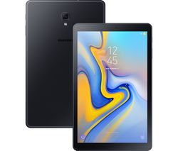 "SAMSUNG Galaxy Tab A 10.5"" Tablet - 32 GB, Black"