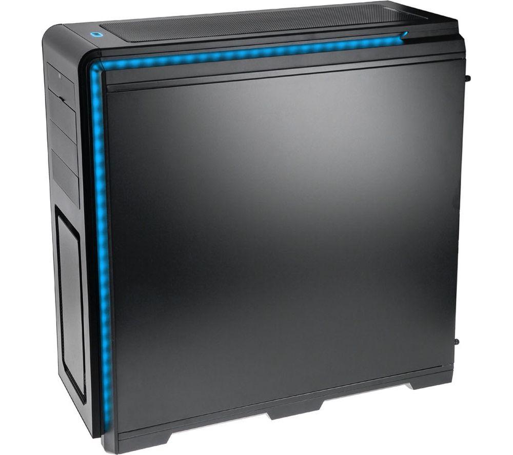 PHANTEKS Enthoo Luxe Glass E-ATX Full Tower PC Case