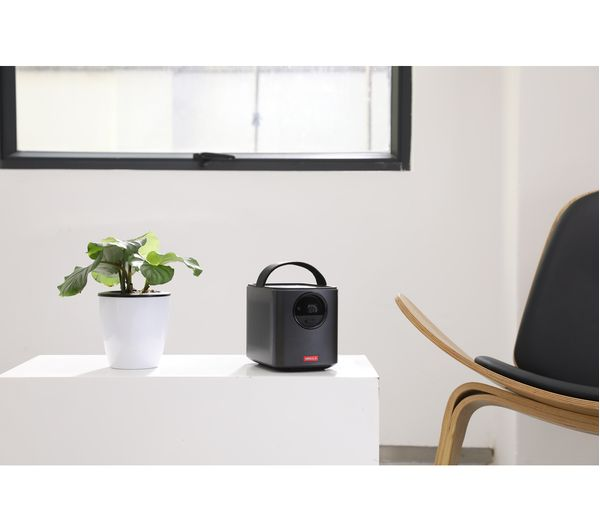 Buy NEBULA Mars 2 Smart HD Ready Portable Projector | Free ...
