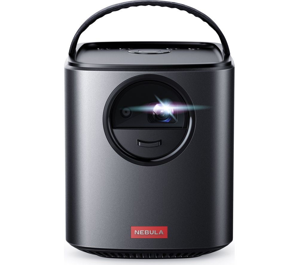 NEBULA Mars 2 Smart HD Ready Portable Projector