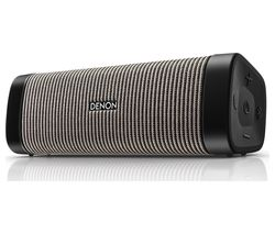 Envaya Mini DSB-150BT Portable Bluetooth Speaker - Black & Grey