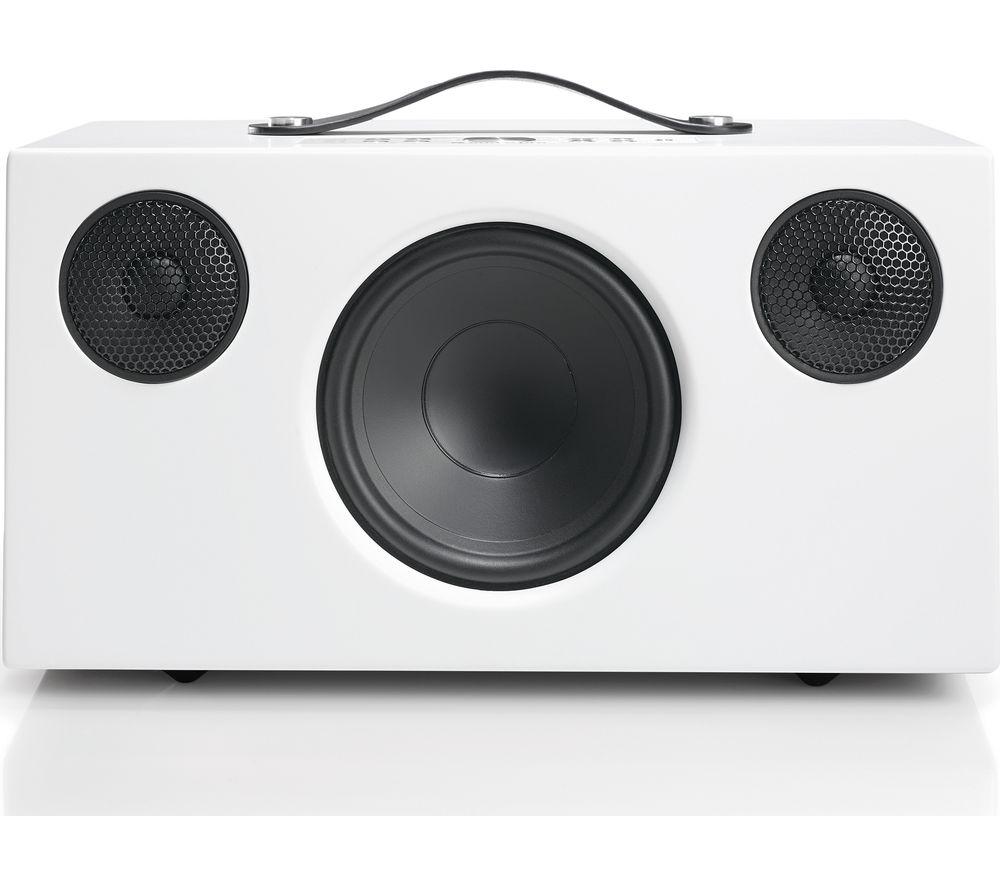 Image of AUDIO PRO Addon C10 Wireless Smart Sound Speaker - White, White