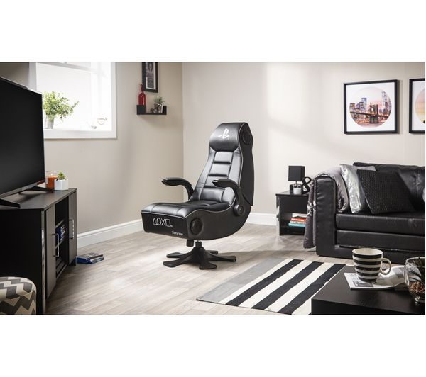 Pleasant Pro 4 1 Dac Gaming Chair Black Uwap Interior Chair Design Uwaporg