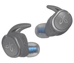 JAYBIRD Run XT Wireless Bluetooth Sports Earphones - Storm Grey