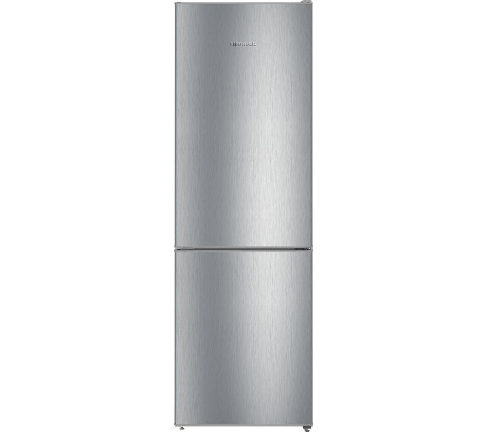 LIEBHERR CNel4313 60/40 Fridge Freezer - Silver